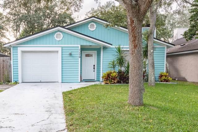 1170 19TH St N, Jacksonville Beach, FL 32250 (MLS #1027609) :: 97Park