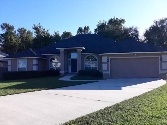 2157 Blue Heron Cove Dr, Orange Park, FL 32003 (MLS #1027620) :: EXIT Real Estate Gallery