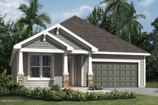 373 Convex Ln, St Augustine, FL 32095 (MLS #1027621) :: The Volen Group | Keller Williams Realty, Atlantic Partners