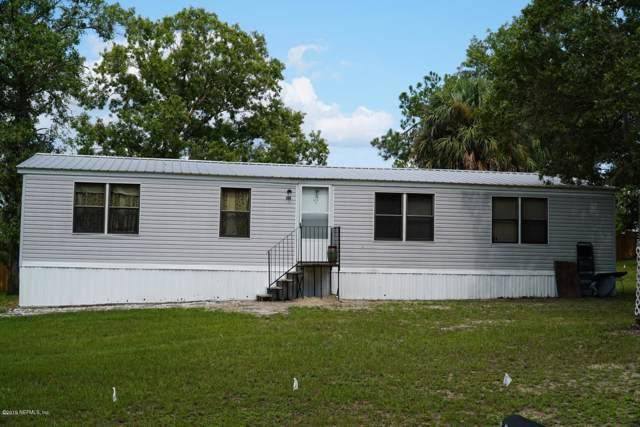 320 Edgehill Rd, Satsuma, FL 32189 (MLS #1027633) :: The Hanley Home Team