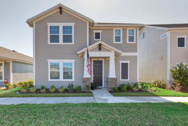 211 Dalton Cir, St Augustine, FL 32092 (MLS #1027638) :: The Hanley Home Team