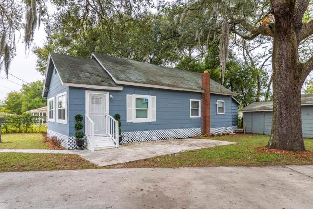 1469 Joseph St, Jacksonville, FL 32206 (MLS #1027661) :: Noah Bailey Group