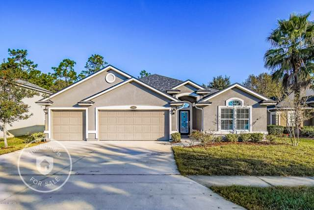245 W Adelaide Dr, Fruit Cove, FL 32259 (MLS #1027677) :: The Hanley Home Team