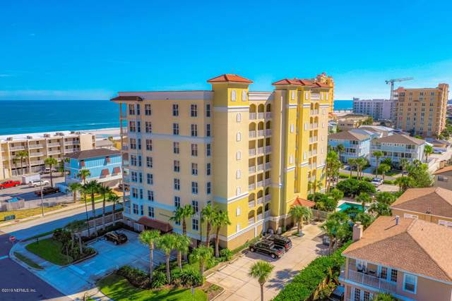 1126 1ST St N #204, Jacksonville Beach, FL 32250 (MLS #1027684) :: The Volen Group | Keller Williams Realty, Atlantic Partners