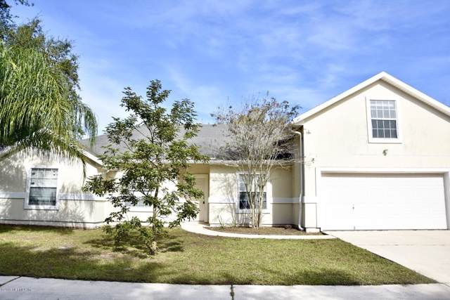 3254 Sexton Dr, GREEN COVE SPRINGS, FL 32043 (MLS #1027687) :: EXIT Real Estate Gallery