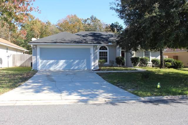2770 Ravine Hill Dr, Middleburg, FL 32068 (MLS #1027688) :: The Hanley Home Team