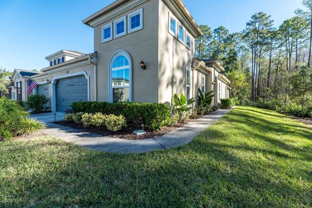 223 Wingstone Dr, Ponte Vedra, FL 32081 (MLS #1027701) :: Noah Bailey Group