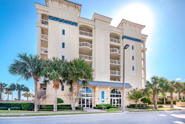 1809 1ST St N #501, Jacksonville Beach, FL 32250 (MLS #1027702) :: The Volen Group | Keller Williams Realty, Atlantic Partners