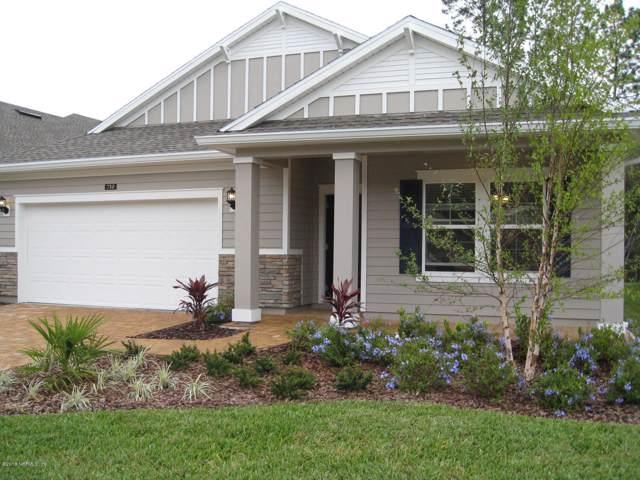 210 Otero Point, St Augustine, FL 32095 (MLS #1027705) :: 97Park