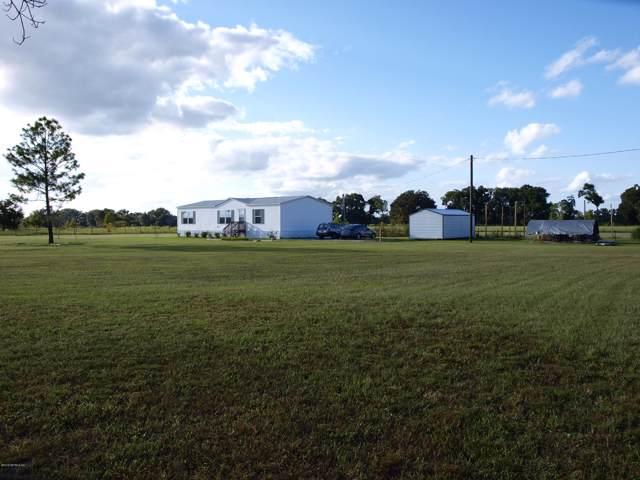 15531 SW 151ST Ter, Brooker, FL 32622 (MLS #1027710) :: The Hanley Home Team
