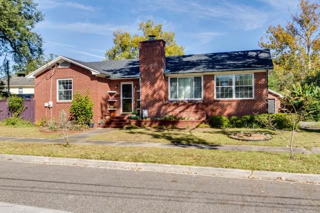 2709 Green St, Jacksonville, FL 32204 (MLS #1027715) :: Berkshire Hathaway HomeServices Chaplin Williams Realty
