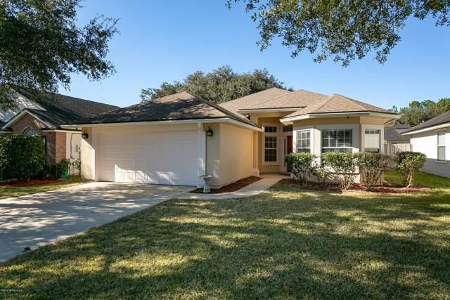 1530 Cotton Clover Dr, Orange Park, FL 32065 (MLS #1027728) :: Noah Bailey Group