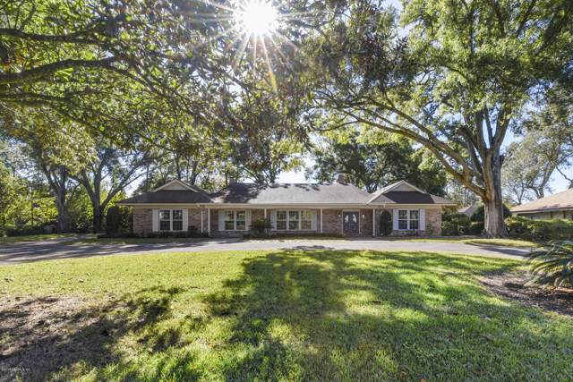 8216 Hollyridge Rd, Jacksonville, FL 32256 (MLS #1027745) :: The Hanley Home Team