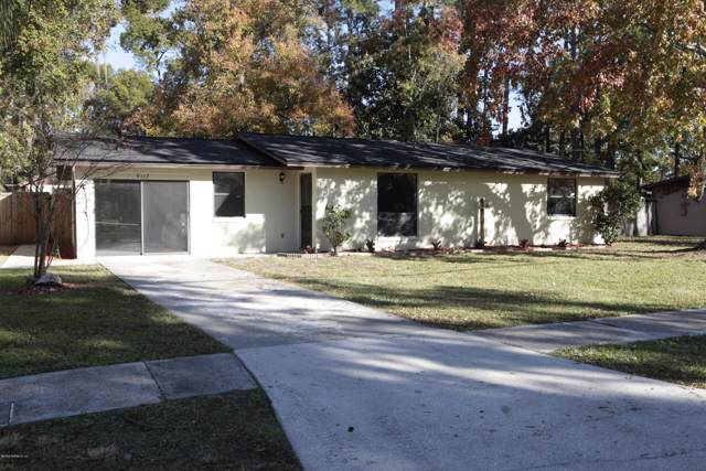5117 110TH St, Jacksonville, FL 32244 (MLS #1027753) :: The Volen Group | Keller Williams Realty, Atlantic Partners