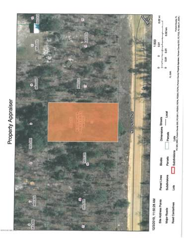 104 Nova Scotia St, Interlachen, FL 32148 (MLS #1027755) :: Ponte Vedra Club Realty