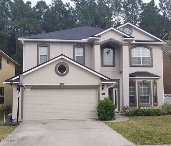 306 Candlebark Dr, Jacksonville, FL 32225 (MLS #1027771) :: The Hanley Home Team