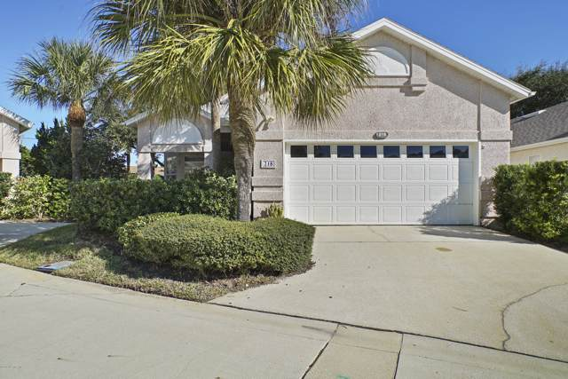 218 Joey Dr, St Augustine, FL 32080 (MLS #1027773) :: The Volen Group | Keller Williams Realty, Atlantic Partners