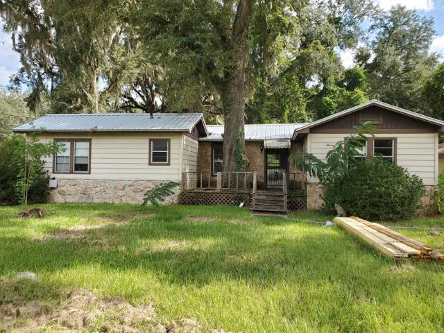 7090 Dunn Ave, Jacksonville, FL 32219 (MLS #1027790) :: The Every Corner Team | RE/MAX Watermarke