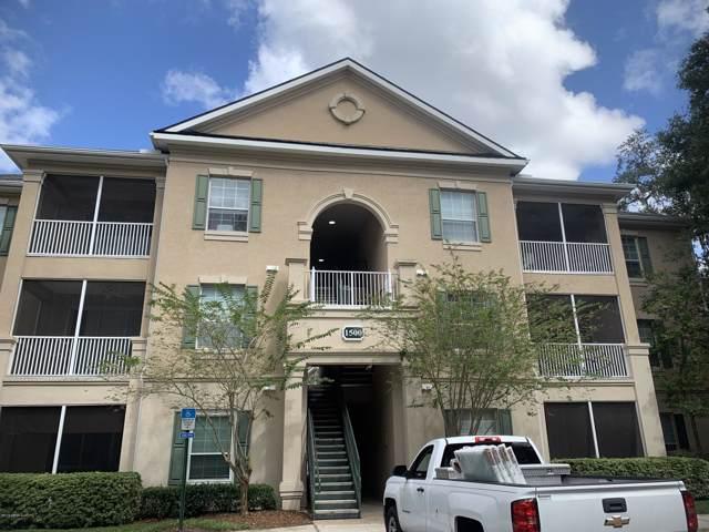 8601 Beach Blvd #1504, Jacksonville, FL 32216 (MLS #1027813) :: Noah Bailey Group