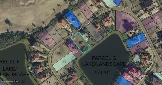 77 Hammock Beach Cir N, Palm Coast, FL 32137 (MLS #1027815) :: EXIT Real Estate Gallery