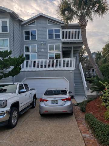 2006 Beach Ave, Atlantic Beach, FL 32233 (MLS #1027829) :: Oceanic Properties