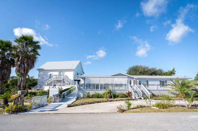 256 Treasure Beach Rd, St Augustine, FL 32080 (MLS #1027835) :: The Volen Group | Keller Williams Realty, Atlantic Partners