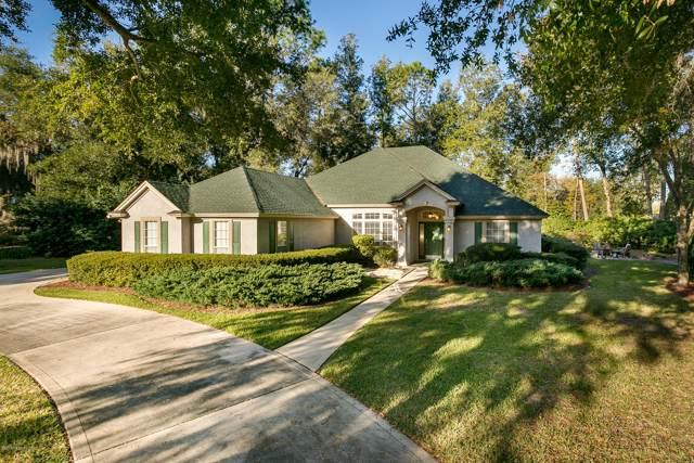 3642 Royal Troon Ct, GREEN COVE SPRINGS, FL 32043 (MLS #1027836) :: EXIT Real Estate Gallery