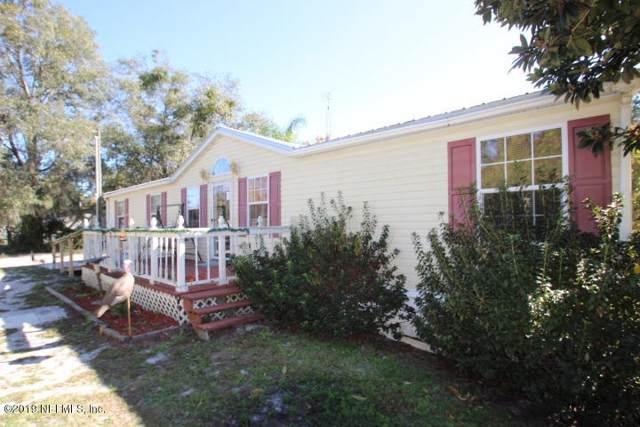 109 Nassau Ave, Satsuma, FL 32189 (MLS #1027847) :: The Volen Group | Keller Williams Realty, Atlantic Partners