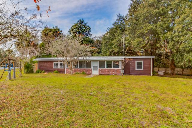 550444 Us-1, Hilliard, FL 32046 (MLS #1027855) :: EXIT Real Estate Gallery