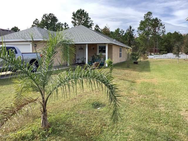951 Orange St, St Augustine, FL 32084 (MLS #1027856) :: EXIT Real Estate Gallery