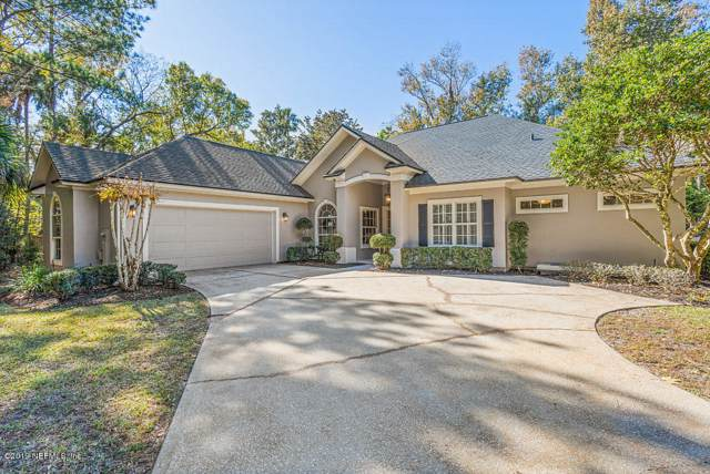 109 Royal Lagoon Ct, Ponte Vedra Beach, FL 32082 (MLS #1027859) :: CrossView Realty