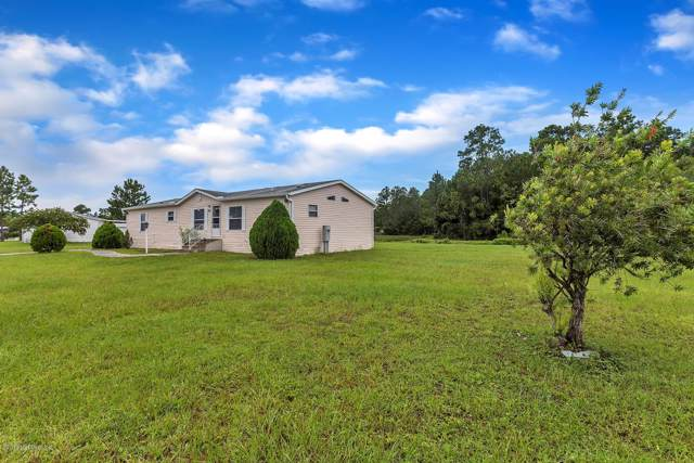 2245 Whippoorwill Dr, St Augustine, FL 32084 (MLS #1027860) :: Berkshire Hathaway HomeServices Chaplin Williams Realty