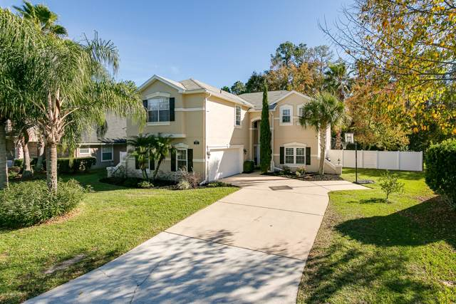 1852 Sea Pines Ln, Fleming Island, FL 32003 (MLS #1027871) :: Berkshire Hathaway HomeServices Chaplin Williams Realty