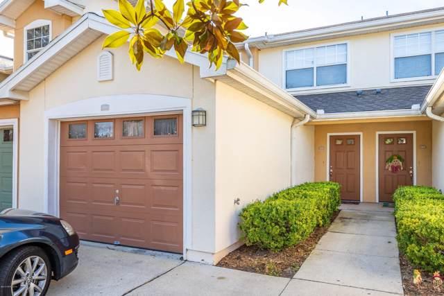 8550 Argyle Business Loop #1504, Jacksonville, FL 32244 (MLS #1027882) :: EXIT Real Estate Gallery