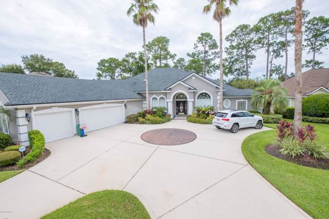 13136 Wexford Hollow Rd N, Jacksonville, FL 32224 (MLS #1027887) :: The Hanley Home Team