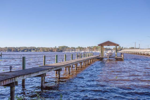 12 State Road 13 N, St Johns, FL 32259 (MLS #1027894) :: Berkshire Hathaway HomeServices Chaplin Williams Realty