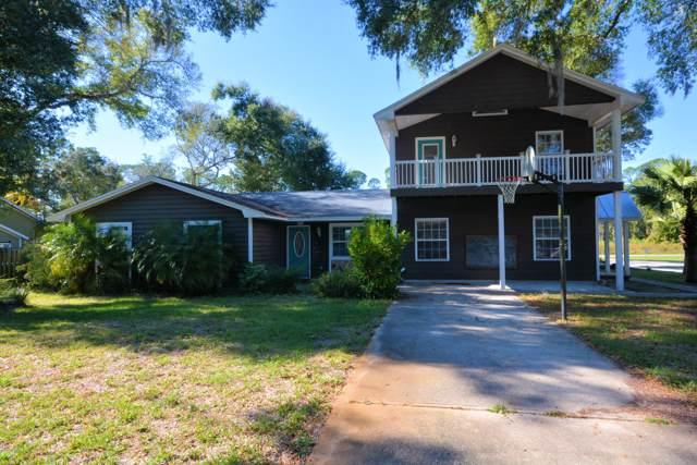 204 Cypress Rd, St Augustine, FL 32086 (MLS #1027934) :: Military Realty