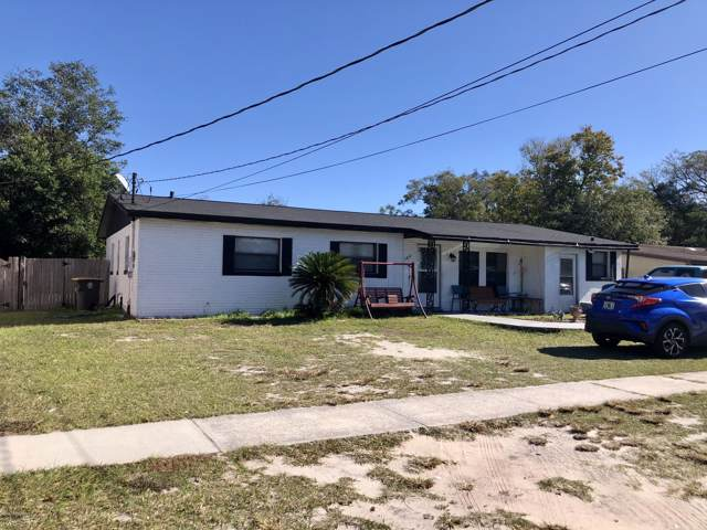 5801 Tempest St, Jacksonville, FL 32244 (MLS #1027954) :: Berkshire Hathaway HomeServices Chaplin Williams Realty