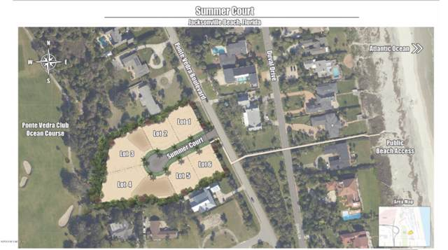 5 Summer Ct, Jacksonville Beach, FL 32250 (MLS #1027978) :: EXIT Real Estate Gallery