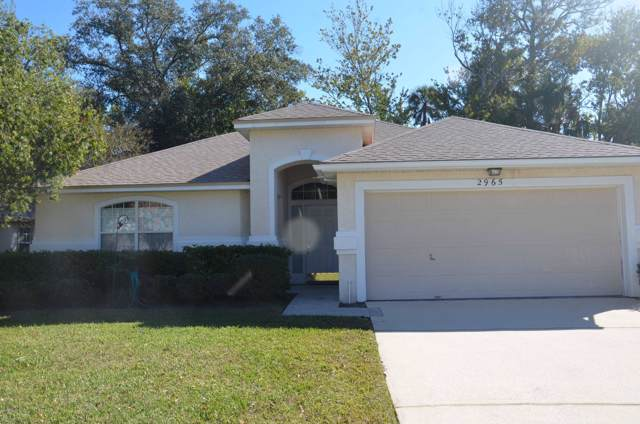 2965 Sanctuary Blvd, Jacksonville Beach, FL 32250 (MLS #1027979) :: 97Park