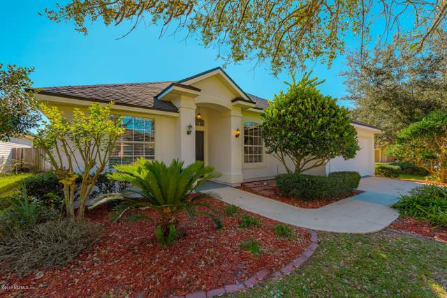 3047 Stonewood Way, Orange Park, FL 32065 (MLS #1027981) :: EXIT Real Estate Gallery