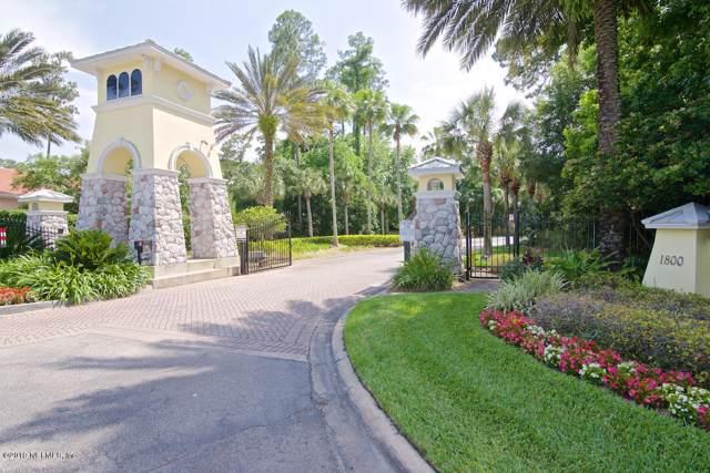 1800 The Greens Way #1511, Jacksonville Beach, FL 32250 (MLS #1027982) :: The Volen Group   Keller Williams Realty, Atlantic Partners