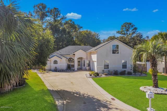 2519 Marlin Ct, Middleburg, FL 32068 (MLS #1027985) :: The Hanley Home Team