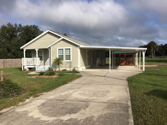 100 Miller St, Pomona Park, FL 32181 (MLS #1027991) :: The Hanley Home Team