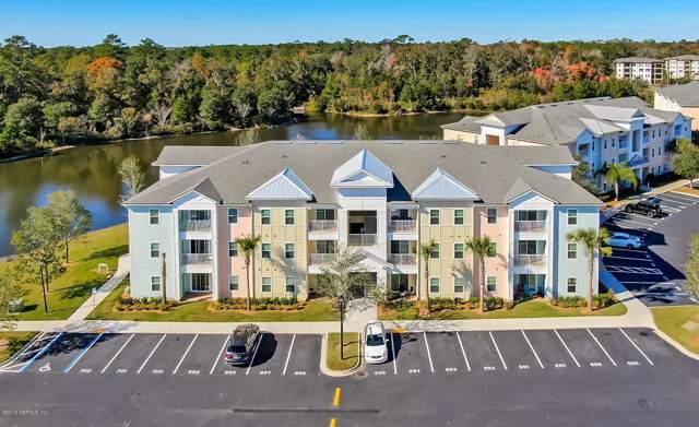 4932 Key Lime Dr #106, Jacksonville, FL 32256 (MLS #1028007) :: The Volen Group | Keller Williams Realty, Atlantic Partners