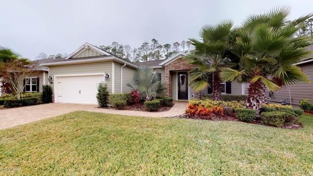 553 Aspen Leaf Dr, Jacksonville, FL 32081 (MLS #1028014) :: Sieva Realty