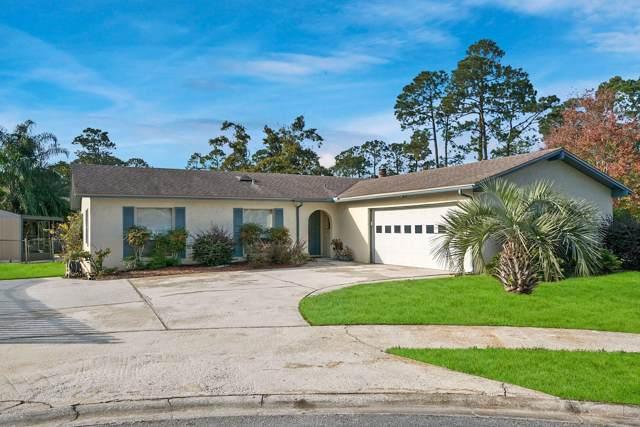 10636 Ballestero Ct, Jacksonville, FL 32257 (MLS #1028018) :: CrossView Realty