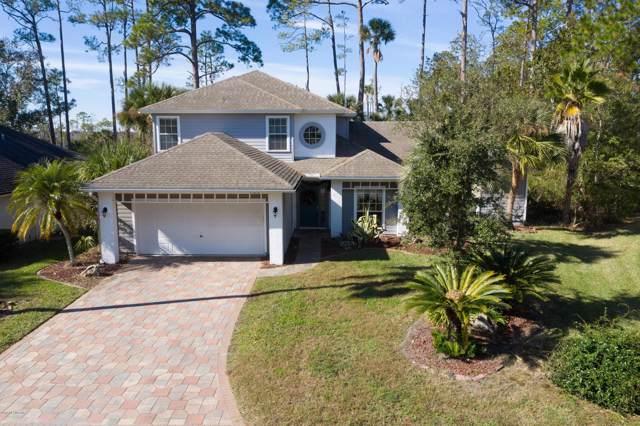 1186 Blue Heron Ln W, Jacksonville Beach, FL 32250 (MLS #1028030) :: Memory Hopkins Real Estate