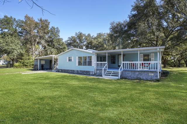 71 Horsetail Ave, Middleburg, FL 32068 (MLS #1028034) :: The Hanley Home Team