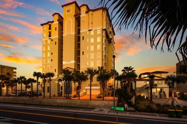 50 3RD Ave S #903, Jacksonville Beach, FL 32250 (MLS #1028037) :: The Volen Group | Keller Williams Realty, Atlantic Partners